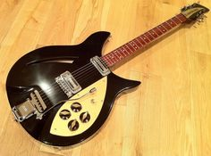 1958 rickenbacker capri cool guitar, toot, musical instruments, hot boys,  drums,