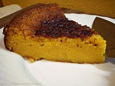 Tarta de Calabaza Casera!!