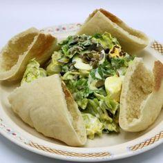 Simplă salată de cartofi — Adi Hădean Protein, Tacos, Curry, Veggies, Gluten, Mexican, Ethnic Recipes, Salads, Curries