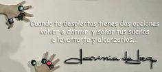#frases #citas #reflexiones #anillos #vidrio  www.daviniadediego.com
