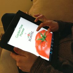 Digital Gardening: Free Apps for Your Green Thumb - Minnesota Locavore Best Free Apps, Spring Sign, Urban Farming, Holiday Sales, Outdoor Projects, Garden Planning, Outdoor Play, Outdoor Spaces, Ipad Case