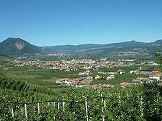 Cles (Val di Non - prov. Trento)