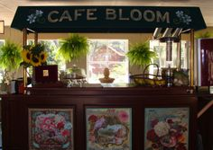 Cafe Bloom at Myrtle Creek