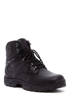 Jeffrson Sum GORE-TEX Mid Boot