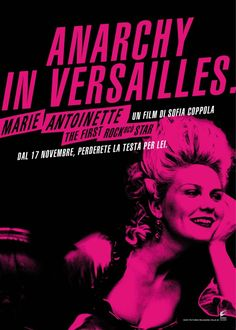 The best Marie Antoanette's movie ❤❤