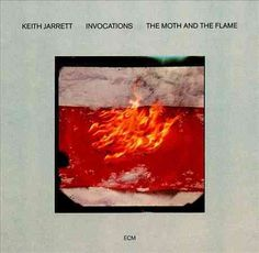 Keith Jarrett - Invocations/The Moth & The Flame