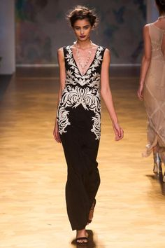 Nicole Miller Collection Spring 2014 RTW