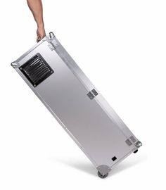 case for iPads or Tablets made by agata-flightcase.com