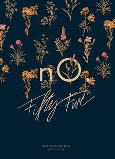 TFL: No 55 | HOW OFTEN YOU BLOG – Cocorrina