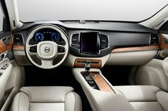 2017 Volvo V90: This Is It