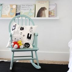 a special reading space  https://alaboard.com/