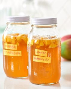 The most helpful tips are the ones you'll pick up from brewing kombucha again and again and again.