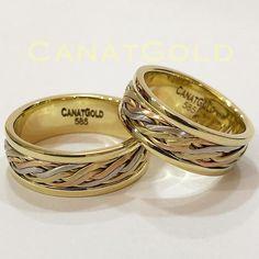 CanatGold Jewellery Manufacturing Europe  #jewelry #jewellery #oro #gold #aur #verighete #wedding #weddingband #weddingring #weddingbands #weddingrings #canatgold