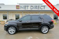 2014 #Ford #Explorer XLT FWD SUV $27,788 STILL AVAILABLE!