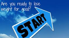 Created to be Awesome: Are you ready to lose weight for good?