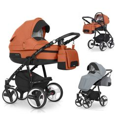 Riko Re-Flex+fotelik (do wyboru) Baby Strollers, Children, Baby Prams, Young Children, Kids, Strollers, Children's Comics, Sons, Child