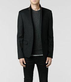 AllSaints Atlin Blazer   Mens Blazers