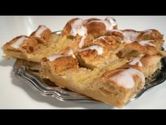 Danish pastry - base recipe - danish pastry bar — Kvalifood