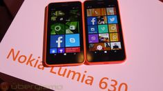 The mid-range phones Nokia 630 and 635 running on Windows Phone have been announced during the Build 2014 Keynote yesterday morning, but it is. Latest Smartphones, Windows Phone, Microsoft, Gadgets, Apps, App, Gadget, Appliques