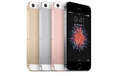 Welcome to Apple iPhone SE , one of the most potent and compact size smart phone ever. For its creation Apple company started with an adored design, and reinvented this wonderful phone from the inside out. Apple iPhone 5SE Mobile Phone The A9 chip is...