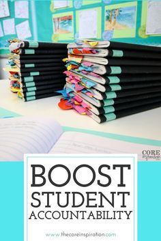 These tips are perfect for reading and writing workshop. Detailed ideas for boosting accountability and engagement for my readers and writers. Self assessment and student reflection are so nicely integrated in this elementary classroom, making feedback an Middle School Classroom, New Classroom, Grade 3 Classroom Ideas, Setting Up A Classroom, Classroom Mailboxes, Science Classroom Decorations, English Classroom, Classroom Behavior, Classroom Community