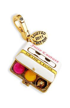 Juicy couture charms replica juicy couture juicy couture happy belated birthday to me and my blog juicy couture aloadofball Gallery