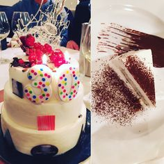 Torta gelato stracciatella !!!! #onlycusustyle