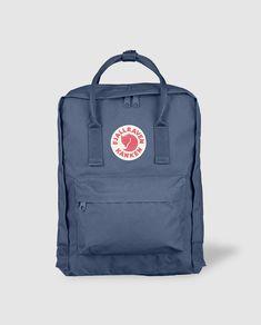 Shop your Kanken bag or backpack from the official Fjallraven online store. We have Kanken mini, re-Kanken and the original, iconic Kanken bag Mochila Kanken, Fjällräven Kanken, Mini Backpack, Black Backpack, Backpack Bags, Messenger Bags, Mini Bag, Herschel Rucksack, Laptop Rucksack