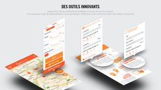 Geoimmo - application digitale de recherche immobilière innovante - recherche avancée