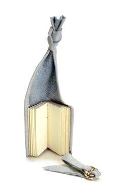 Miniature Medieval Girdle Book