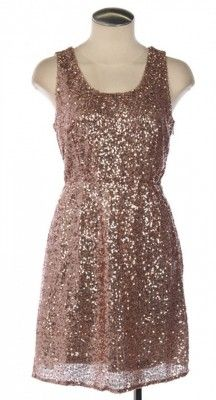 #Sparkle it up with this #BacheloretteParty dress.