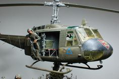 Dioramas and Vignettes: Drop zone under attack!.., photo #6  I am working on one similar to this.