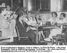 Hemingway - Habana 50's
