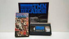 TMN DECADE 1984-1994 (TM NETWORK) (VHS) (Epic Sony) 商品詳細 TMN DECADE 1984-1994 (TM NETWORK) (VHS) (Epic Sony) SPリーフレット付 収録時間:110分 ミュージック・ドキュメンタリービデオです。 VIDEO-CLIPやTV-CFや本作初収録など入つてます。 豪華TMリーフレット付きです。 スペシャルなTMのVHSテープです。 リンク Tomoyoshi Inoue (TI) - Wix.com ...