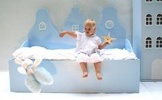 Ungewöhnliche Kinder Betten und Schränke aus Holland  - #Kinderzimmer