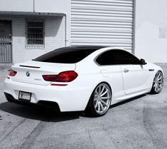 BMW F13 650i