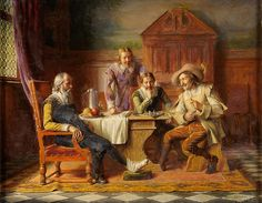 Alois Binder - The Game of Chess