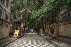 Kanton / Guangzhou, China