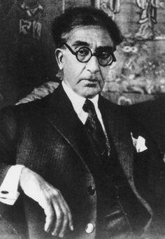 Konstantino Kavafis