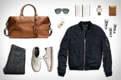 Garb: Vacate