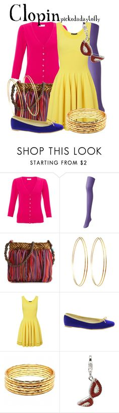 """""""Clopin"""" by pickedadaytofly ❤ liked on Polyvore featuring Monsoon, Uniqlo, Poppie Jones, Jules Smith, Alexander McQueen, Park Lane, Fantasy Jewelry Box, Amore La Vita, disney and the hunchback of notre dame"""