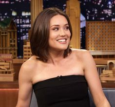 Megan Boone in a Strapless Top is listed (or ranked) 5 on the list Hottest Megan Boone Photos Elizabeth Keen, Megan Boone, Divas, Step Up Revolution, Beau Mirchoff, Beautiful Celebrities, Beautiful Women, Hollywood Actresses, American Actress