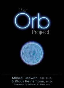 The Orb Project Book by Klaus Heinemann and Miceal Ledwith