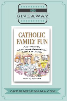 How do Catholic Families Have Fun