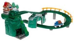 Image result for geotrax configurations