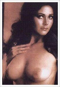 Can recommend Lynda day george nude pics