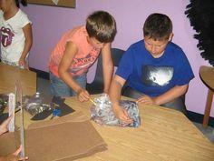 2013 Summer Camp Smores!