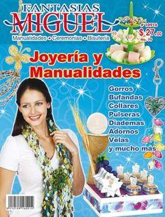 Revista79  revista de manualidades