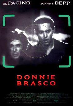 Poster zum Film: Donnie Brasco