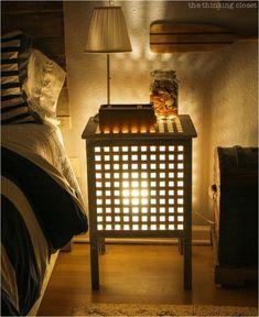 37 IKEA Hacks That Will Transform Your Home #DIYHomeDecorIkea